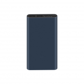 Зарядное устройство Xiaomi 10000mAh Mi 18W Fast Charge Power Bank 3 (Black)