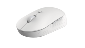 Мышь Xiaomi Mi Dual Mode Wireless Mouse Silent Edition (White) (WXSMSBMW02)