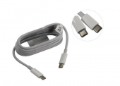 Кабель Xiaomi Mi USB Type-C to Type-C Cable 150cm (SJV4108GL)