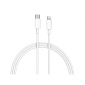 Кабель Xiaomi Mi cable Type-C to Lightning 1m