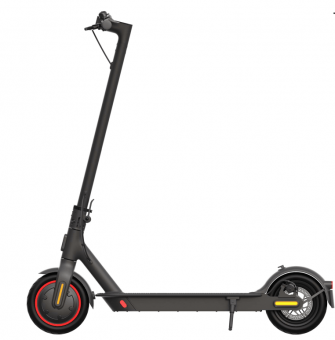 Электросамокат Xiaomi Mi Electric Scooter Pro2 (FBC4025GL)